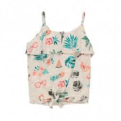 a 2020 04 10T182539.284 - CAMISETA NIÑA ESTAMPADA 'TROPICAL SAFARI' DE BOBOLI